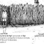 Gipi: La terra dei figli - Mostra personale